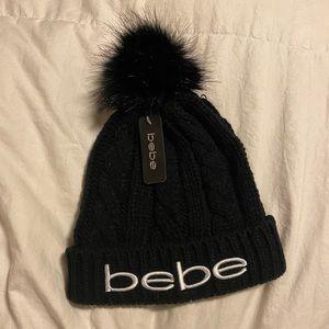 NWT bebe winter beanie